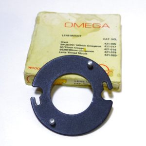 Omega Attenuator #211 – Old Camera Stuff